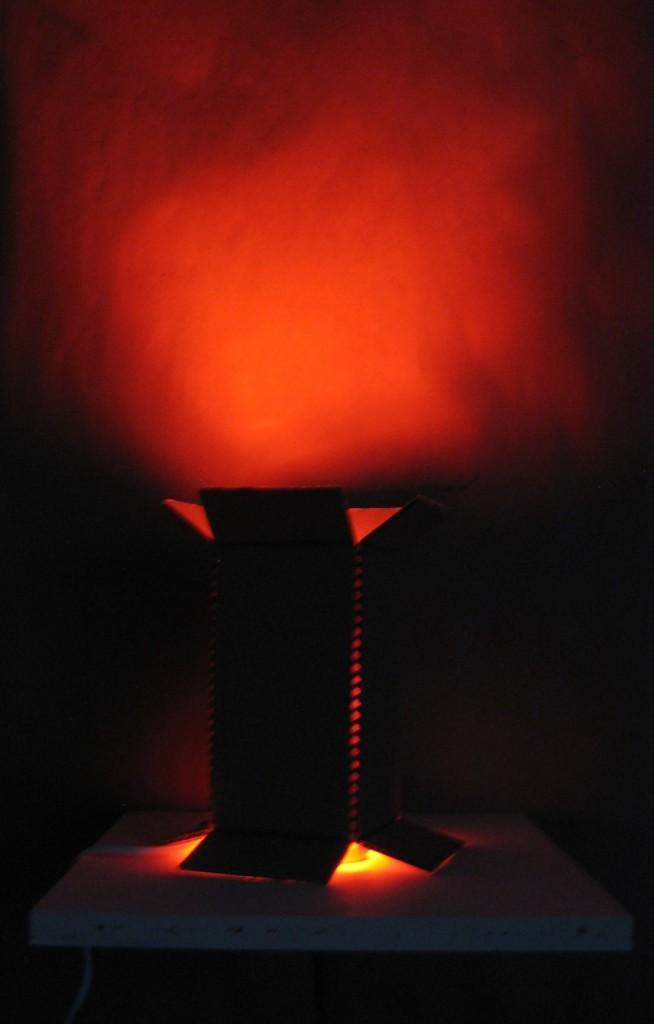 Alan Turner light