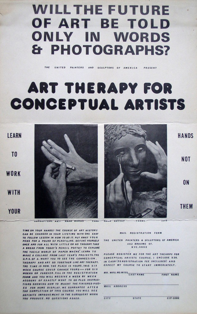 Neke Carson, Art-Therpay-for-Conceptual-Artists-641x1024 copy